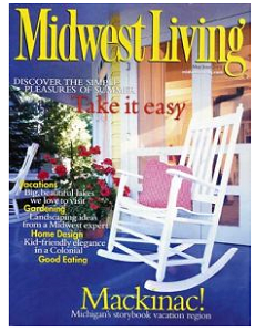 Midwest Living Magazine