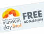 Museum Day Admission Tickets