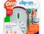 OFF ClipOn Mosquito Repellent2