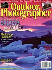 Outdoor Photographer Magazine FREE Subscription to Outdoor Photographer Magazine
