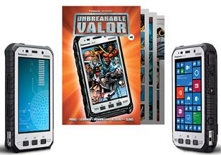 Panasonic Toughpad Prizes Panasonic Toughpad Prizes Sweepstakes Giveaway