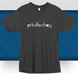 Printfection T Shirt FREE Printfection T Shirt