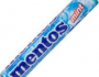 Roll of Mentos Chewy Mints
