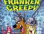 ScoobyDoo Frankencreepy Childrens Book