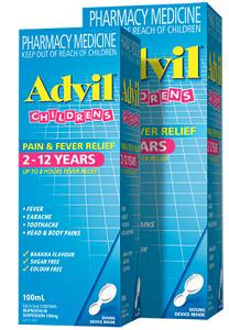 Sugar Free Childrens Advil Possible FREE Sugar Free Children's Advil