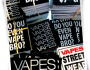 Vape Street Wear Sticker
