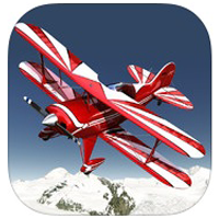aerofly FS Flight Simulator 18 FREE Apps For iPhone, iPod Touch and iPad