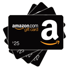 25 Amazon Gift Card Hunt4Freebies $25 Amazon Gift Card Giveaway