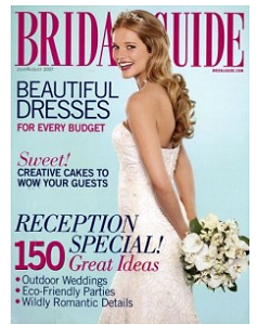 Discount bridal guide subscription.