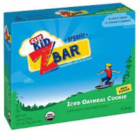 CLIF Kid Z Bars CLIF Kids Prizes Sweepstakes and Instant Win Game