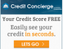 Credit Concierge