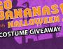 Del Monte Halloween Costume