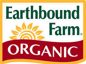 Earthbound Farm logo FREE Earthbound Farm Salad Sign Giveaway
