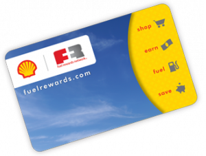 Fuel Rewards Network Card 300x227 Shell FREE Fuel Sweepstakes