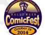 Halloween-Comic-Fest