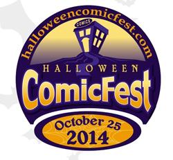 Halloween Comic Fest FREE Comics: Halloween Comic Fest at Comic Shops on 10/25