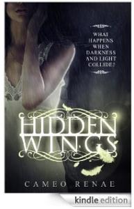 Hidden Wings 193x300 55 FREE Kindle eBook Downloads