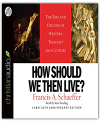 How Should We Then Live FREE How Should We Then Live Audiobook Download