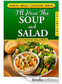 Ill Have The Soup And Salad 56 FREE Kindle eBook Downloads