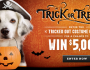 Milkbone Trick or Treat Halloween