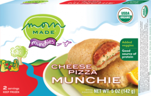 Mom Made Munchie 300x191 FREE Mom Made product Coupon