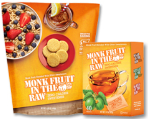 Monk Fruit In The Raw Possible FREE Monk Fruit In The Raw Products