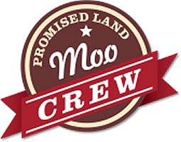 Moo Crew FREE Promised Land Moo Crew T shirt