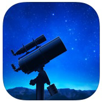 Observer Pro Astronomy Planner 24 FREE Apps For iPhone, iPod Touch and iPad