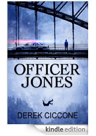 Officer Jones 53 FREE Kindle eBook Downloads