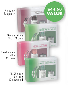 Pervonia Skin Care Kits FREE Pevonia Skin Care Kits Giveaway