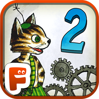 Pettsons Inventions 2 FREE Pettson's Inventions 2 Game for Android Devices