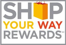 Shop Your Way Points 5,000 FREE Shop Your Way Rewards Points