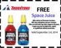 Space-Juice