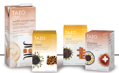 TAZO Chai FREE TAZO Chai Sweet Meets Spicy House Party (Apply)