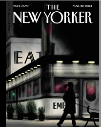 The New Yorker Magazine FREE Subscription to The New Yorker Magazine