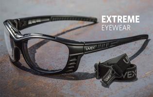 Uvex Livewire Safety Glasses FREE Uvex Livewire Safety Glasses Sample