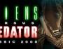 Aliens vs Predator Classic 2000 PC Game