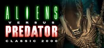 Aliens vs Predator Classic 2000 PC Game FREE Aliens vs Predator Classic 2000 PC Game Download