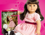 American Girl Samantha Doll