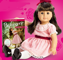 American Girl Samantha Doll American Girl Samantha Doll Sweepstakes Giveaway