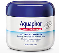 Aquaphor Healing Ointment8 FREE Aquaphor Healing Ointment from Dr. Oz at 3PM EST