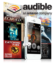 Audible FREE 2 Month Audible Audiobook Subscription