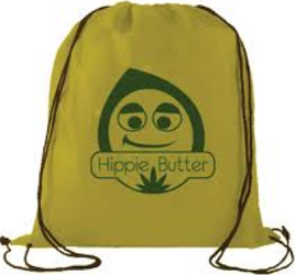 FREE Hippie Butter Backpack wi...