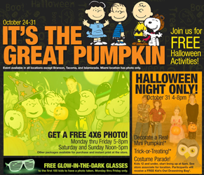 Bass Pro Halloween FREE Halloween Activities and Events at Bass Pro