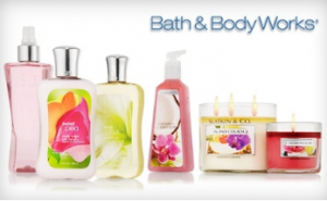 Bath and Body Works1 300x185 Bath & Body Works First Look Member Sweepstakes Giveaway