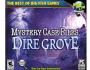 Big Fish Mystery Case Files Dire