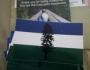 Cascadia Stickers