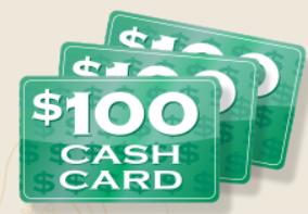 Cash Card Senokot Free Cash Card Giveaway
