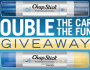 Chapstick Dual Prize Gift Pack