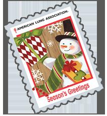 FREE 2014 Christmas Seals...